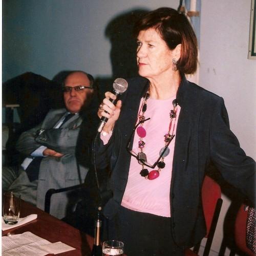 Dra. Highton de Nolasco en la Matanza