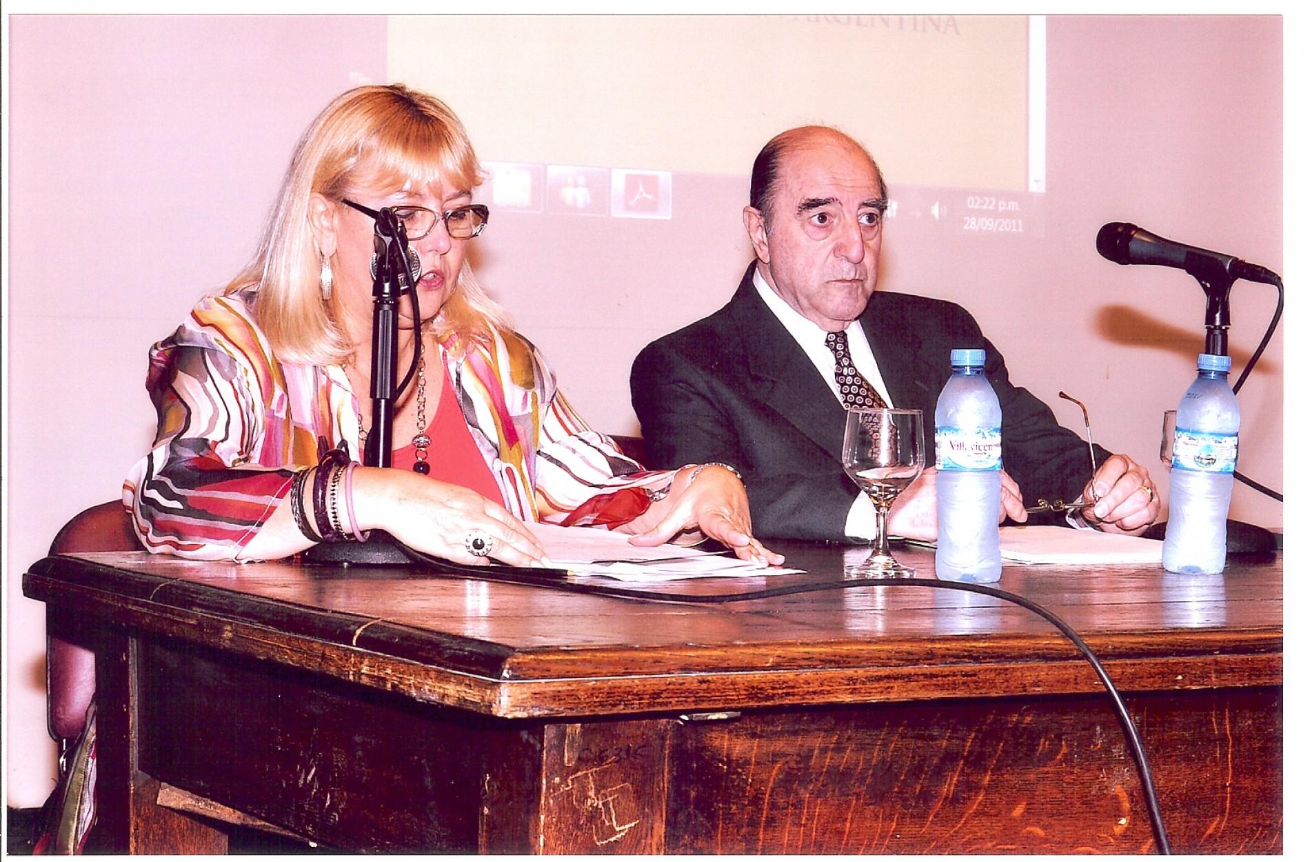 Jornada sobre Justicia Internacional