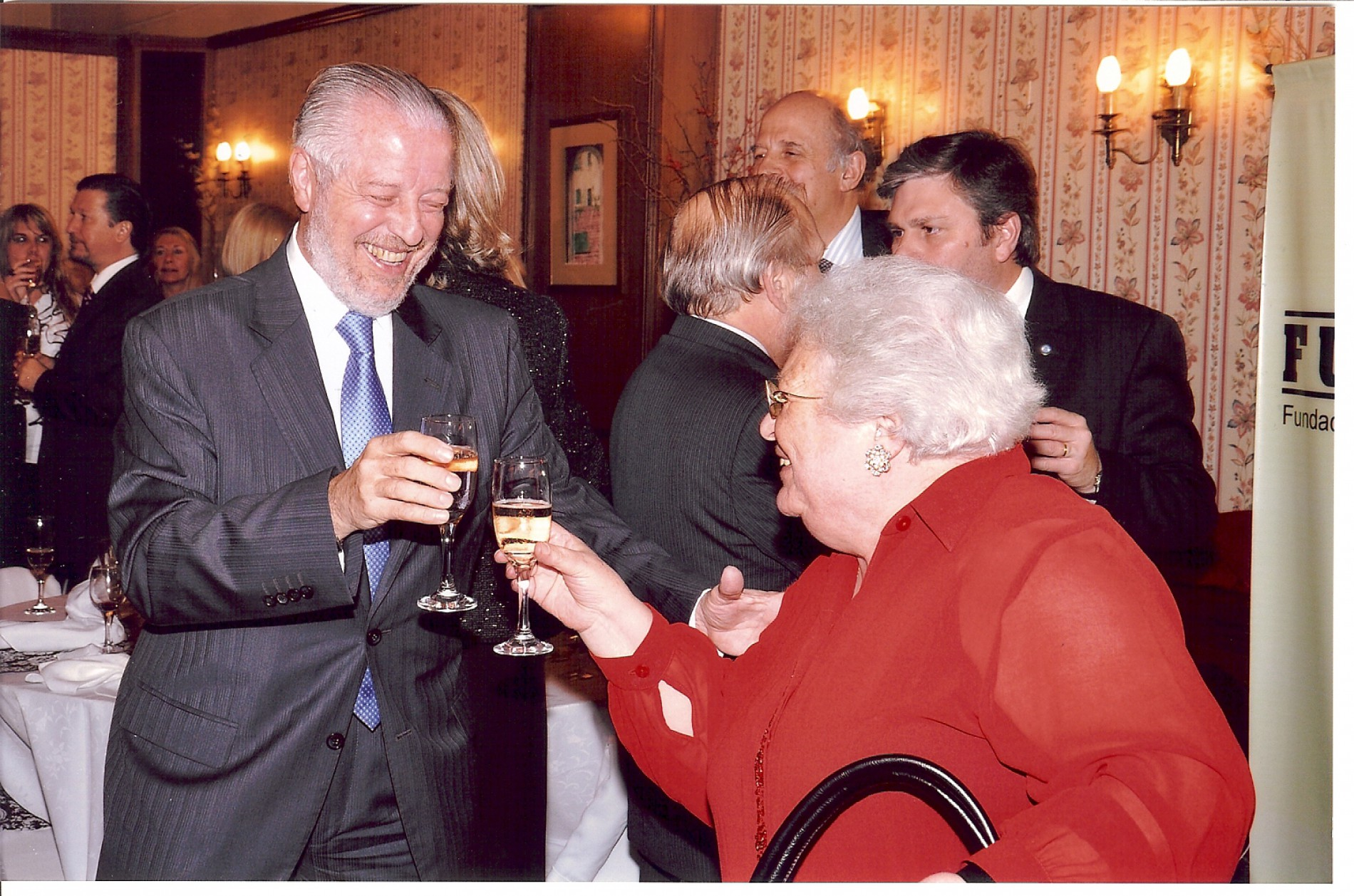XX Aniversario de Fundejus