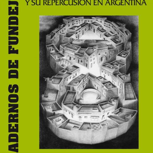 CUADERNO 10: «Jornada sobre La Justicia Internacional y su repercusión en Argentina»