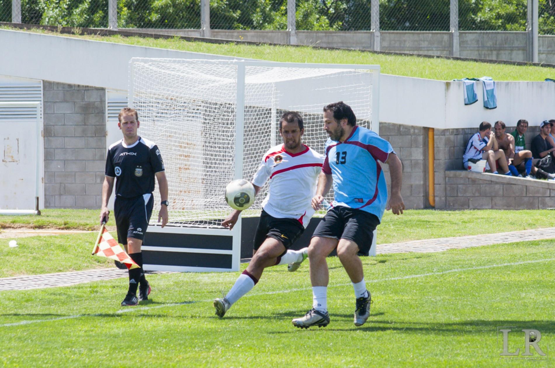 Torneo de Futbol 2012