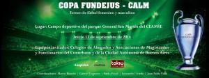 banner copa 2014 - final