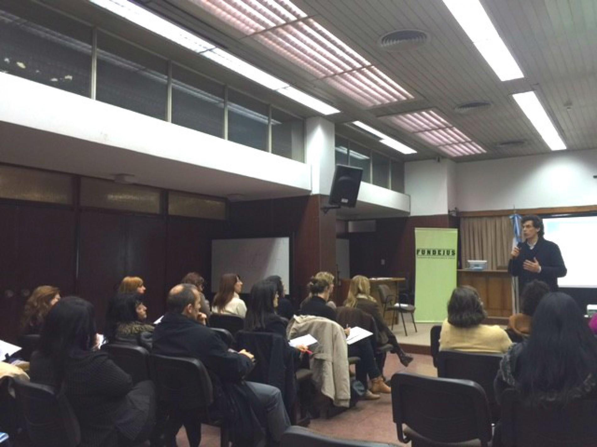 Jornada «Contratos civiles y comerciales en el nuevo código civil y comercial de la Nación»