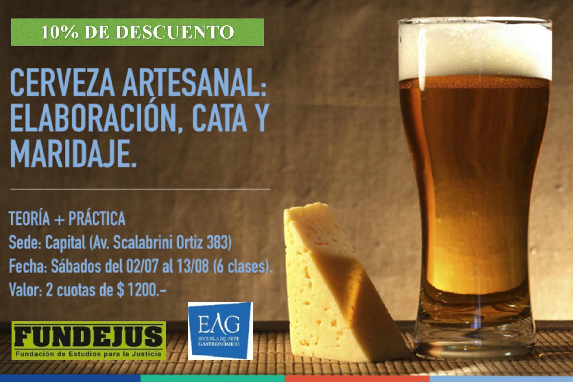 EAG -Escuela de Arte Gastronómico
