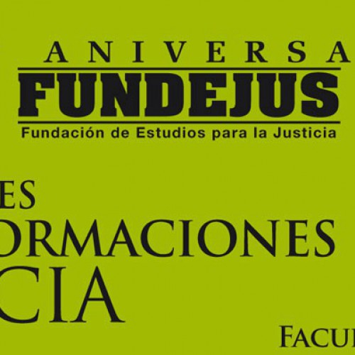 Tribunal Superior de Justicia – Declara de interés las Jornadas Nacionales sobre Transformaciones en la Justicia