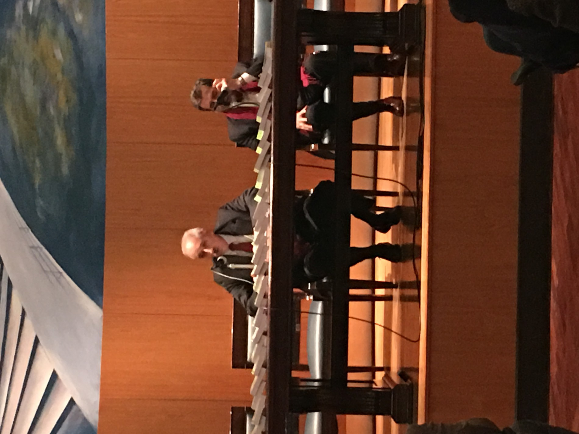 """"""" Jornadas Nacionales sobre Transformaciones en la Justicia """": presentación del Cuaderno nº 13"""