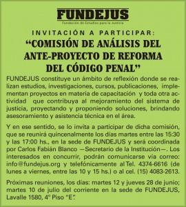 Ante Proyecto Reforma CP -Afiche-