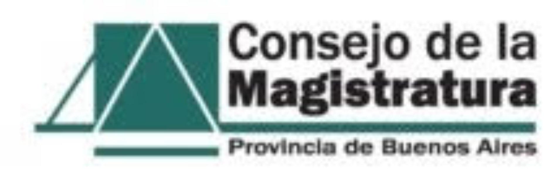 «Consejo de la Magistratura de la Provincia de Buenos Aires. Ampliación de Convocatoria.»
