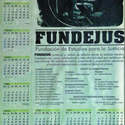 Almanaque 1995