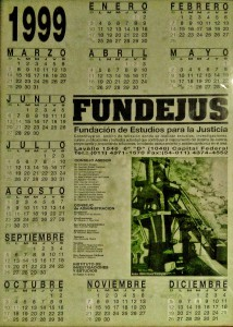 almanaque 1999