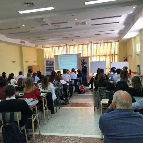 Jornada de actualización: » La figura del arrepentido en nuestra legislación: Eficacia de la investigación vs. garantías constitucionales » (San Isidro)