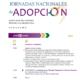 """""""Jornadas Nacionales de Adopción"""""""