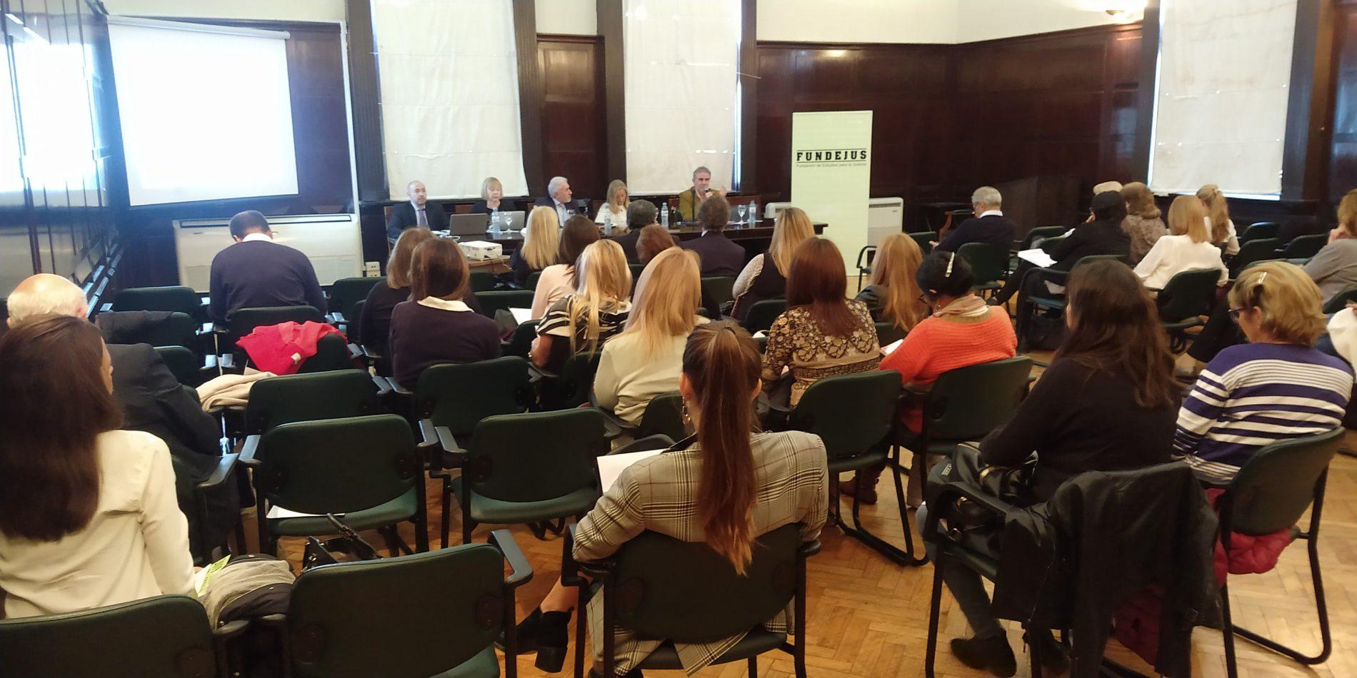 Jornada de Actualización «La bioética y su impacto en el derecho de familia»