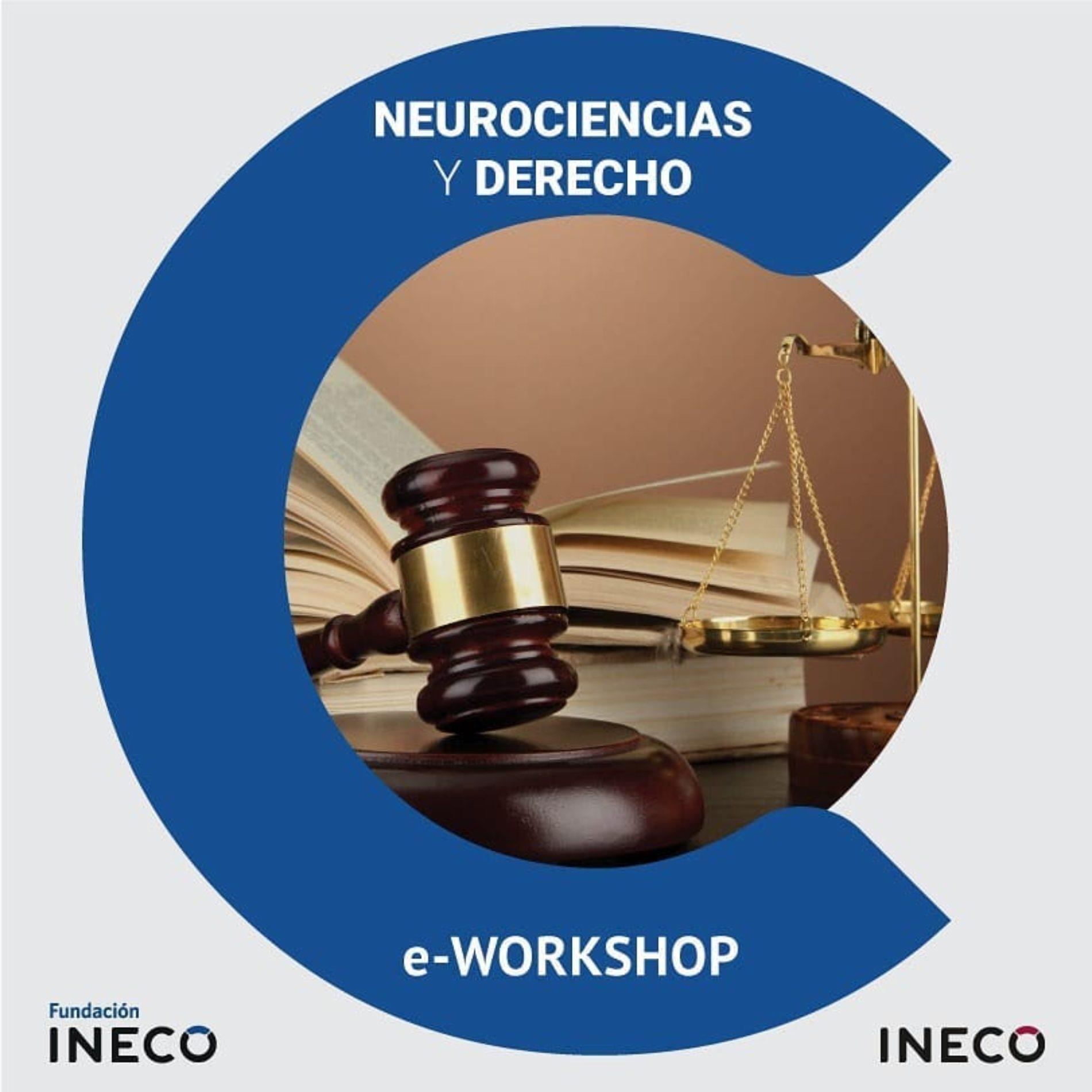 CURSO VIRTUAL DE INECO: «NEUROCIENCIAS Y DERECHO»