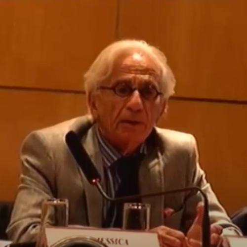«Los nuevos desafíos del Derecho del Trabajo. La innovación tecnológica» Dr. Gabriel Binstein -miembro del Consejo Asesor de Fundejus-