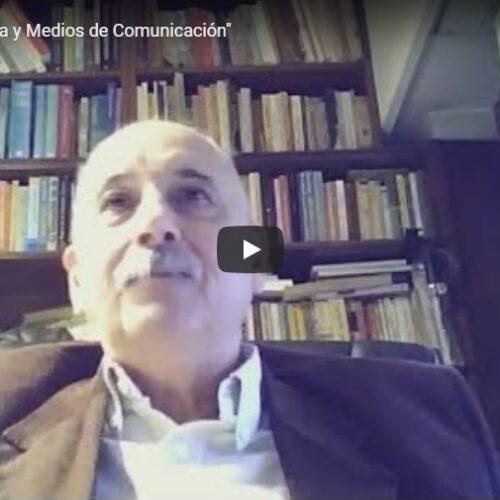 Jornada: «Justicia y Medios de Comunicación»